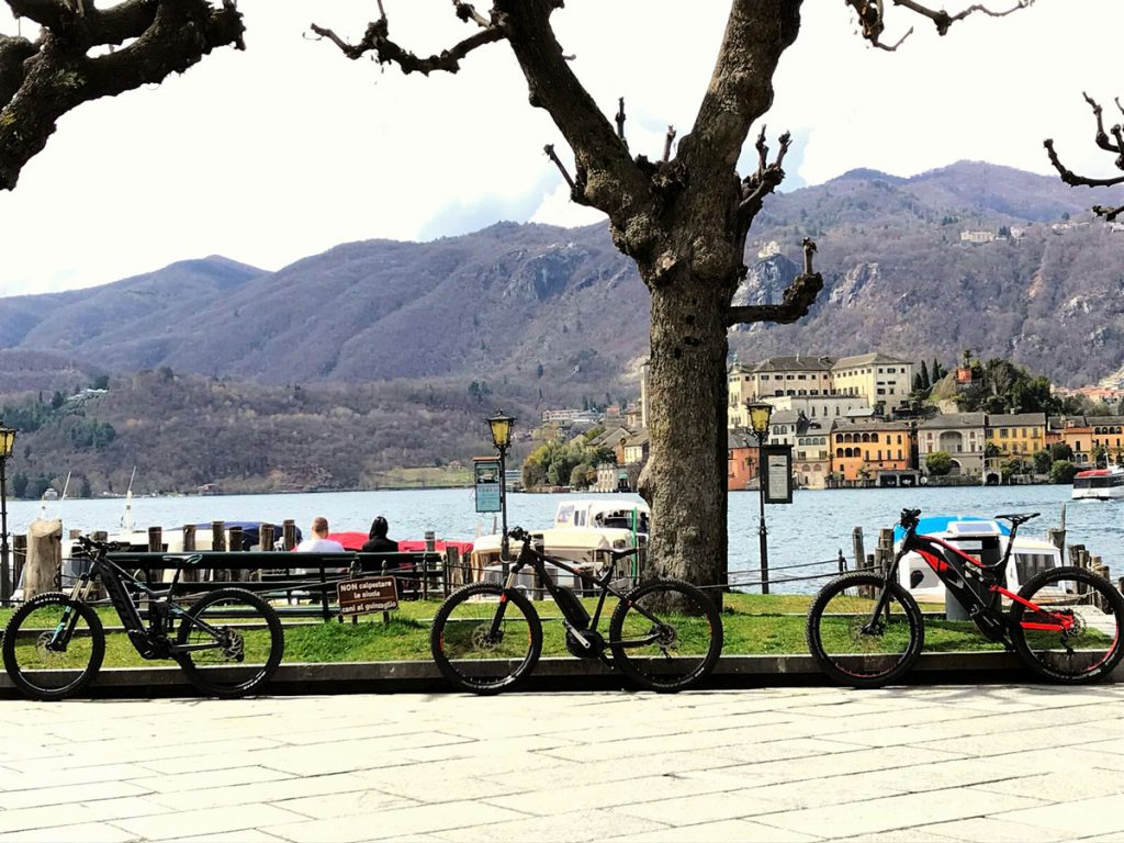 noleggio-e-bike-lago-d-orta
